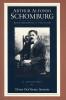 Arthur Alfonso Schomburg: Black Bibliophile & Collector