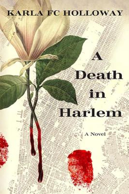 A Death in Harlem: A Novel