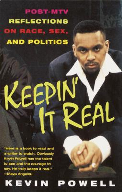Keepin' It Real: Post-MTV Reflections on Race, Sex, and Politics