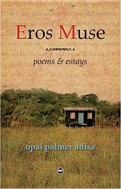 Eros Muse: Poems & Essays