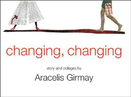 changing, changing: story and collages