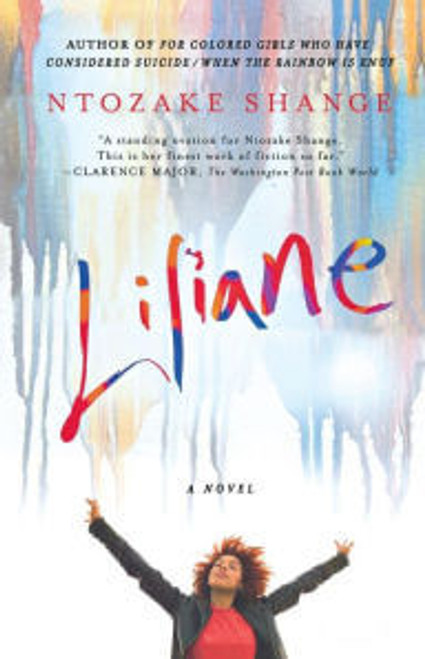 Liliane: A Novel