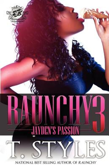 Raunchy 3: Jayden's Passion