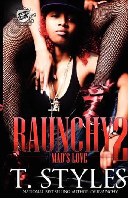 Raunchy 2: Mad's Love