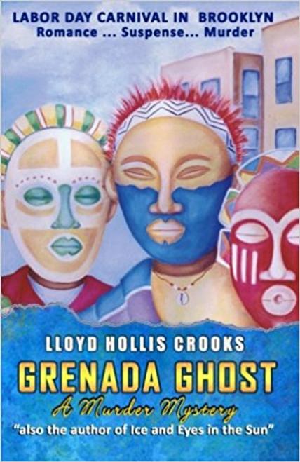 Grenada Ghost
