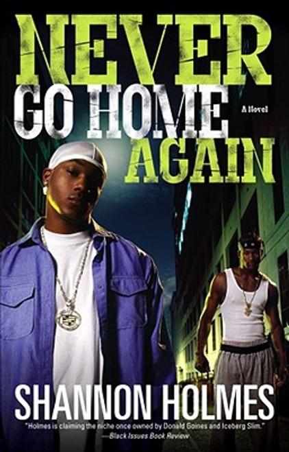 Never Go Home Again: A Novel