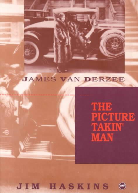 James Van Derzee: The Picture Takin' Man