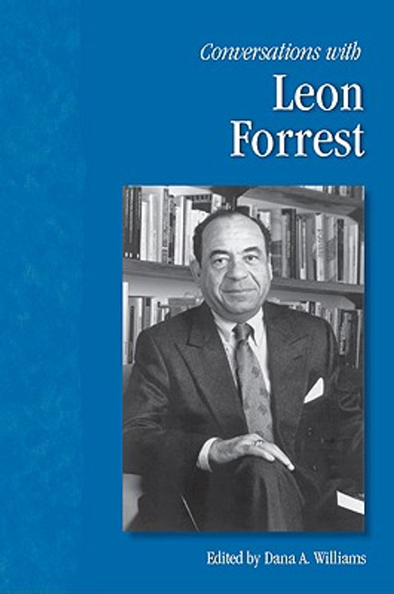 Conversations with Leon Forrest (Literary Conversations)
