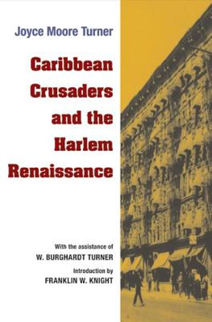 Caribbean Crusaders and the Harlem Renaissance