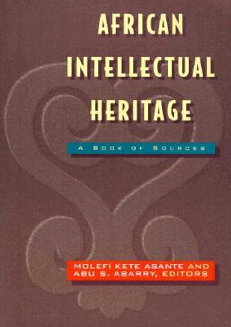 African Intellectual Heritage (African American Studies)