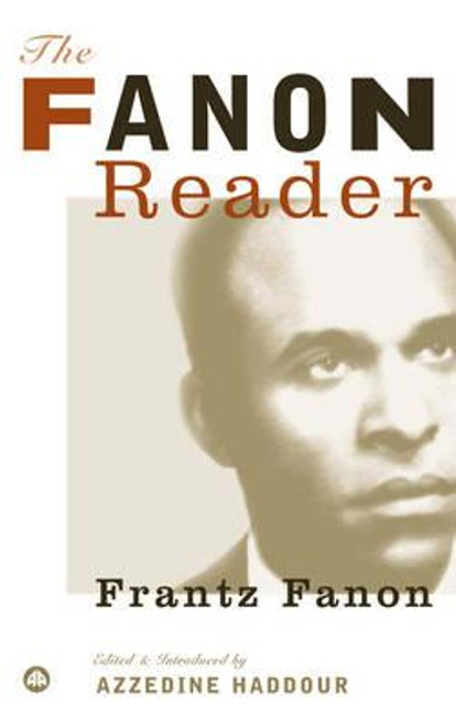 The Fanon Reader