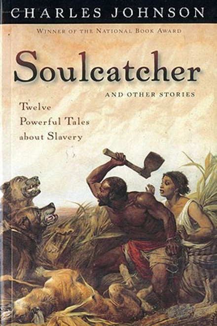 Soulcatcher And Other Stories (Turtleback School & Library Binding Edition)