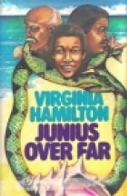 Junius over far