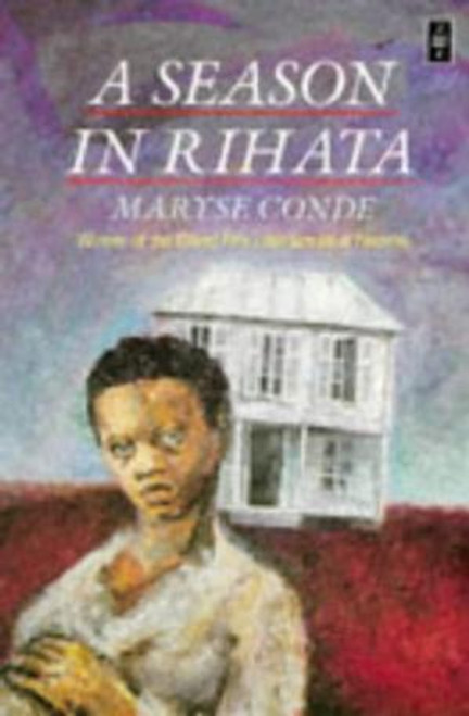 A season in Rihata (Caribbean writers series)