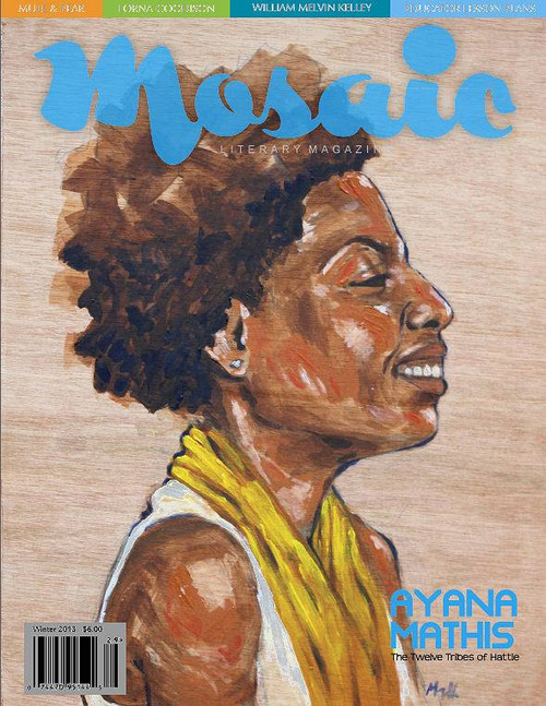 Mosaic Literary Magazine Issue #29