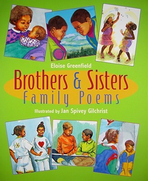 Brothers & Sisters: Family Poems