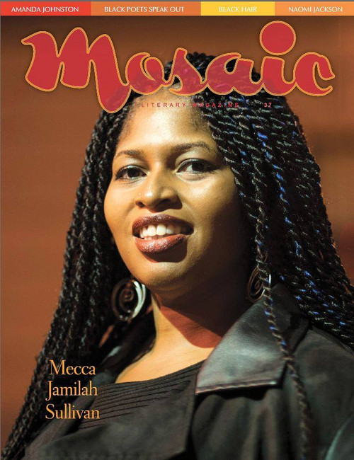 Mosaic Literary Magazine Issue #37