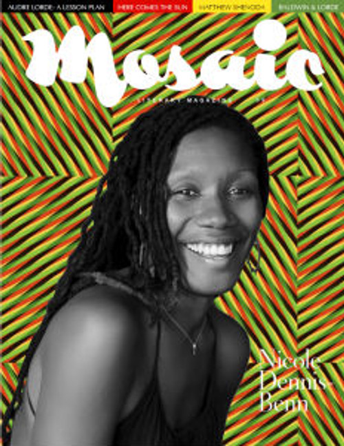 Mosaic Literary Magazine Issue #39