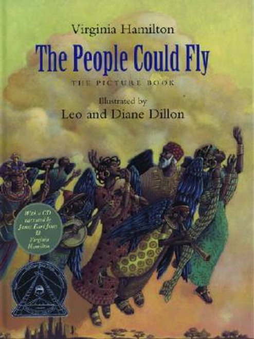 The People Could Fly Picture Book