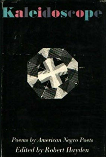 Kaleidoscope; Poems by American Negro Poets