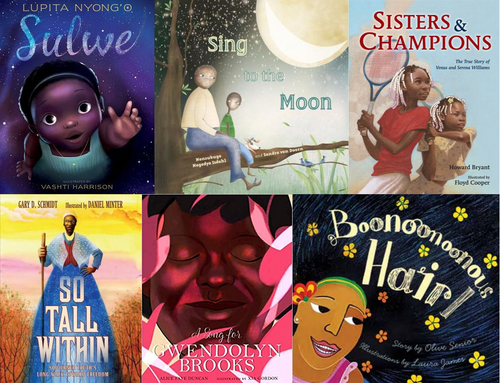 Top African American Children's Books