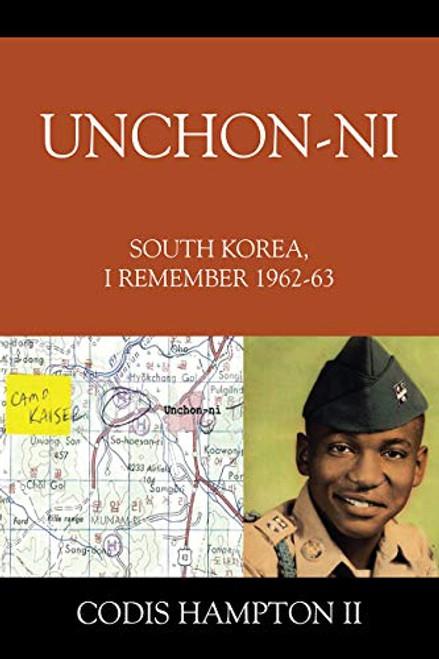 Unchon-ni: South Korea, I Remember 1962-63