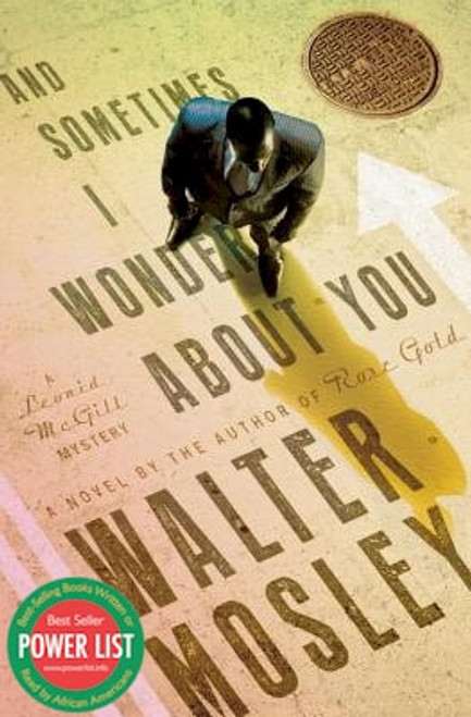 And Sometimes I Wonder About You: A Leonid Mcgill Mystery (Leonid Mcgill Mysteries)