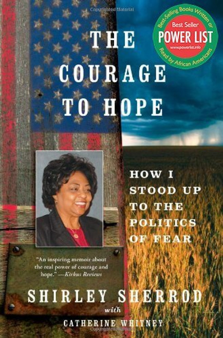 The Courage To Hope