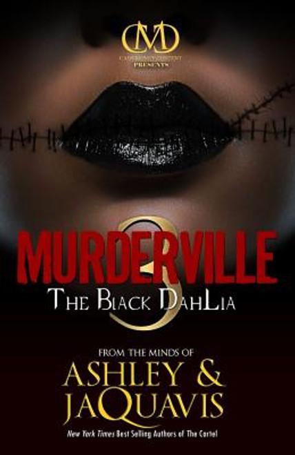 Murderville 3: The Black Dahlia