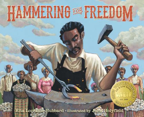 Hammering for Freedom: The William Lewis Story