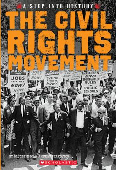 The Civil Rights Movement (a Step Into History)
