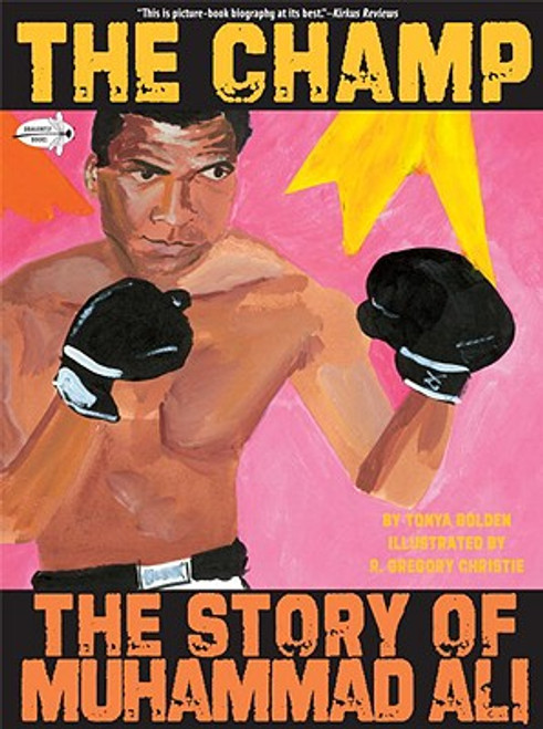 The Champ: The Story of Muhammad Ali