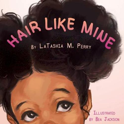 Hair Like Mine