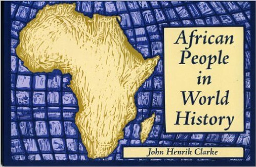 African People in World History