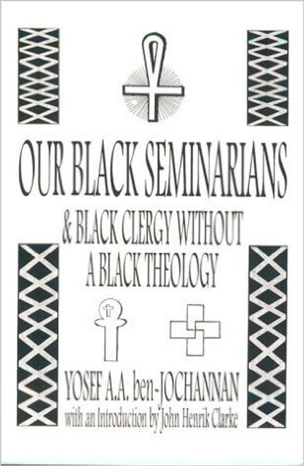 Our Black Seminarians and Black Clergy Without a Black Theology