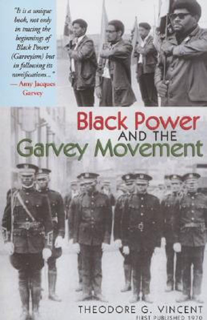 Black Power and the Garvey Movement