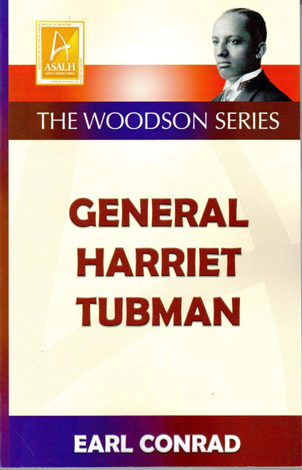 General Harriet Tubman