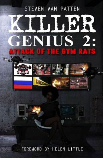 Killer Genius 2: Attack Of The Gym Rats