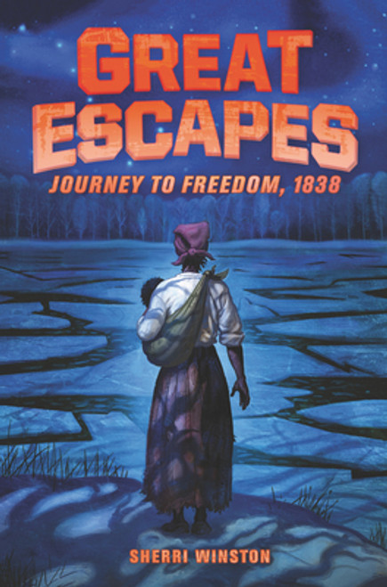 Great Escapes: Journey to Freedom, 1838