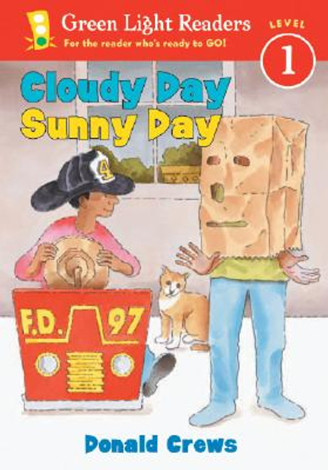 Cloudy Day Sunny Day (1-Simul)