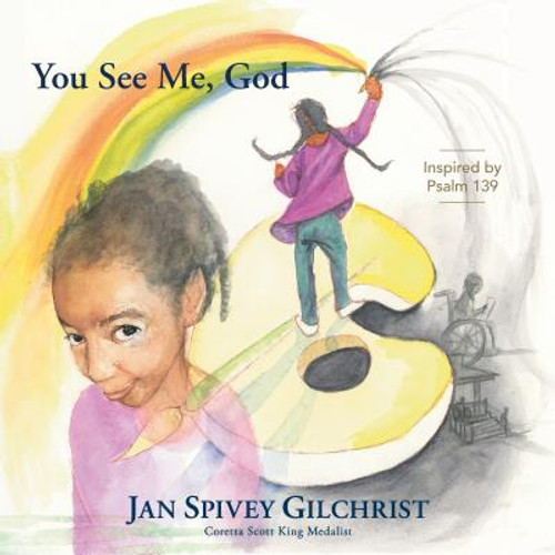 You See Me, God: Inspired by Psalm 139