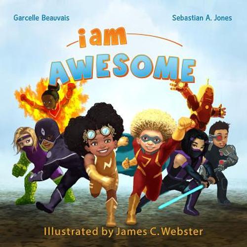 I Am Awesome: I Am Book #003