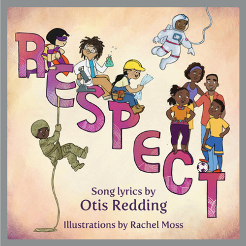 Respect: A Children's Picture Book