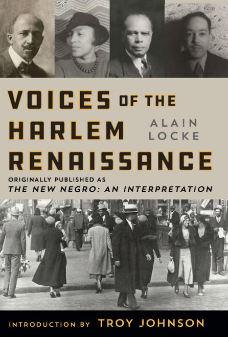 Voices of the Harlem Renaissance (Full Carton 18 Copies)