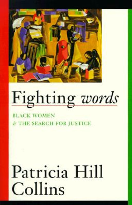Fighting Words, Volume 7: Black Women and the Search for Justice