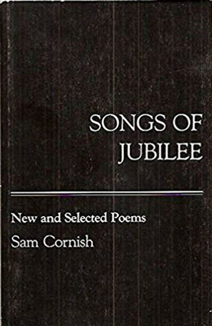 Songs of Jubilee: New and Selected Poems (1969-1983