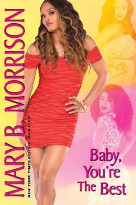 Baby, You're the Best (The Crystal Series)