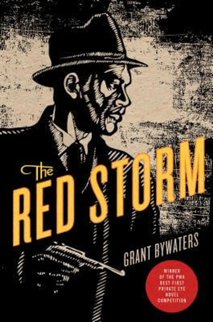 The Red Storm: A Mystery
