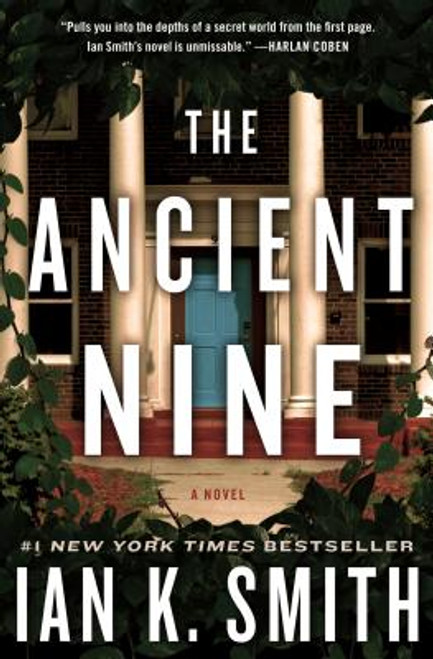 The Ancient Nine: A Novel