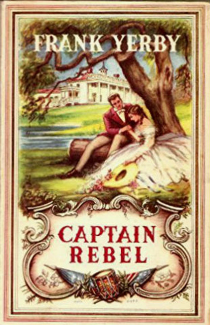 Captain Rebel